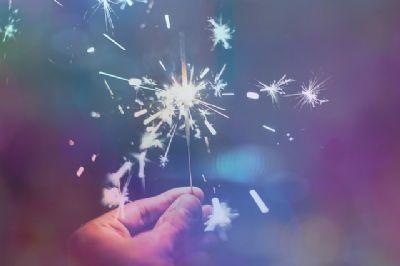 Sociedade de Ortopedia lança campanha de orientação sobre uso de fogos de artifício