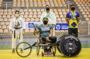 Atletas de Mato Grosso recebem incentivo do Governo durante a pandemia