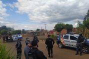 Assaltante de banco é morto ao atirar contra policiais do Bope
