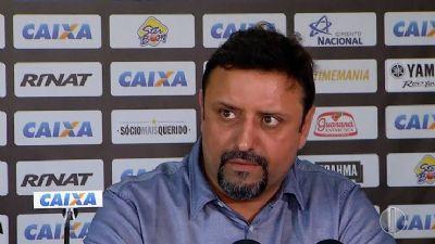 Cuiabá contrata Giscard Salton para cargo de diretor de futebol
