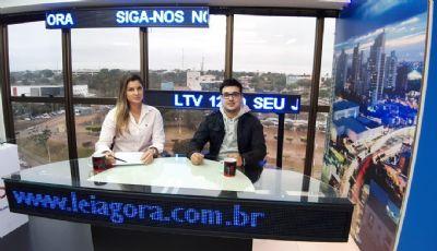 LTV 12 - 25/07/2019 - Ao Vivo