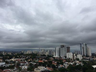 Defesa civil alerta sobre cuidados com período chuvoso