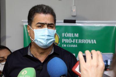 Prefeito é contra liberação de torcida; PGM emitirá parecer sobre legalidade
