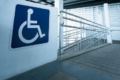 Município assina TAC para se adequar às regras de acessibilidade