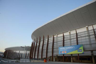 TRF2 nega liminar e mantém Parque Olímpico interditado