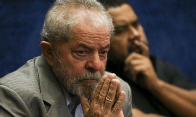STJ rejeita recurso de Lula no caso do triplex