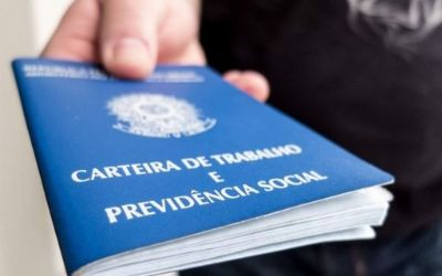 Confira as vagas de emprego que o Sine Municipal oferece em sua plataforma online