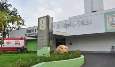 Médicos denunciam falta de insumos e pedem transferência de pacientes do PS de Cuiabá