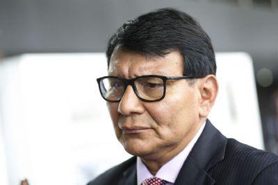 Presidente da Funai é exonerado do cargo