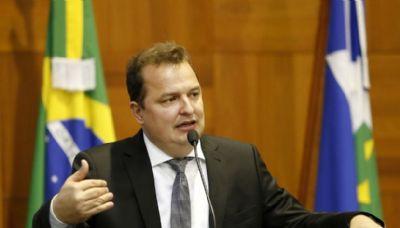 Primeiro-secretário reafirma ser impossível conceder RGA na AL; 'estouramos o limite'