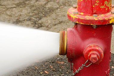 Município e concessionária são acionados para instalar hidrantes