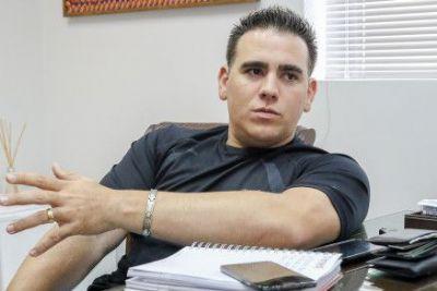 'Não peço clemência', diz militar alvo de operação do Gaeco