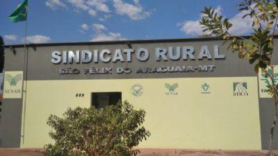 Área plantada cresce 22% e aumenta demanda por qualificação em São Félix do Araguaia