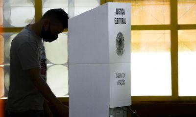 Cuiabá: 378 mil eleitores estão aptos a voltar às urnas neste domingo (29)