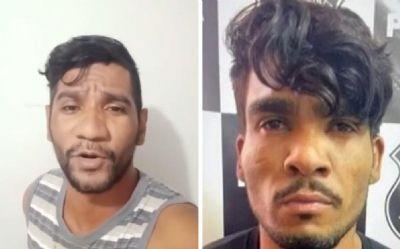 Vídeo | Morador de Sorriso é comparado com assassino de DF e pede fim de 'brincadeira'