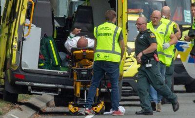 Ataques a duas mesquitas matam ao menos 49 na Nova Zelândia