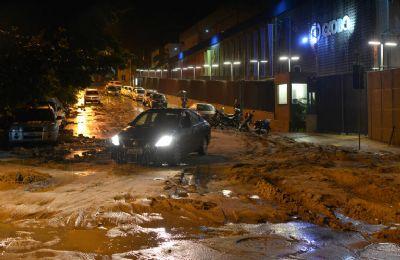 'Nós falhamos', diz Crivella sobre atuação da prefeitura na chuva do Rio