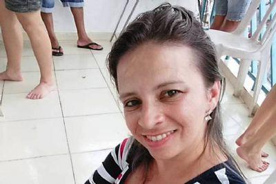 Corpo de mulher é achado em saco plástico
