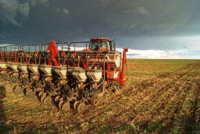 Produtores rurais apostam em capacitação enquanto aguardam chuva