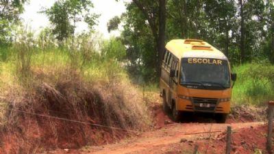 MP determina regularização de transporte escolar no interior de MT