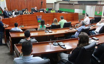 MP defende logística reversa em audiência pública que discute resíduos sólidos