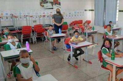 MPE pede acesso ao plano de retomada das aulas presenciais em Cuiabá