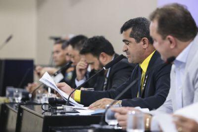 Deputados debatem fechamento de delegacias em audiência pública