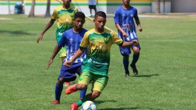 FMF define semifinais do Mato-grossense Sub-15 e Sub-17