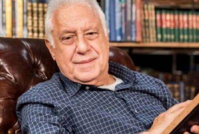Antônio Fagundes fala sobre onda de demissões da TV Globo