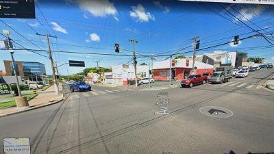 Manobras feitas na contramão estão entre as infrações mais frequentes no trânsito de Cuiabá