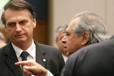 É possível consertar decisão de Bolsonaro, diz Guedes