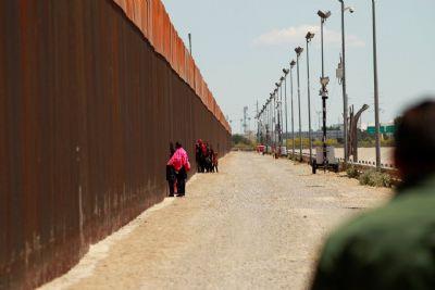 México reforça fronteira para evitar tarifas americanas