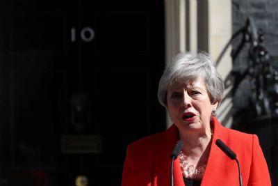 Governo britânico diz que vazamento de mensagens