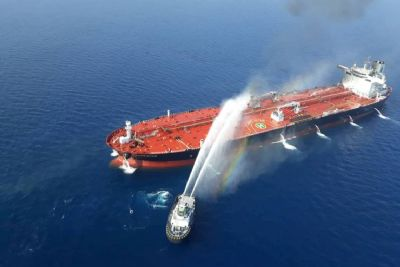 Em meio a tensões com Irã, EUA reforçam presença no Oriente Médio