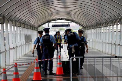 Cúpula do G20 afeta vida dos moradores de Osaka