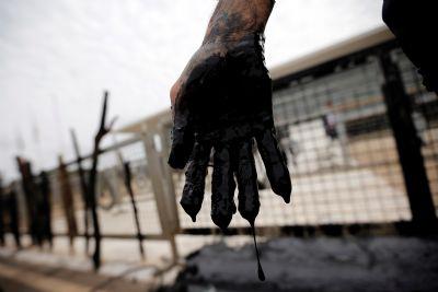 Ceará usa estratégia adotada em Brumadinho para conter expansão do óleo
