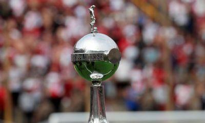 Libertadores: Conmebol divulga tabela atualizada da competição