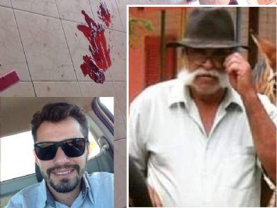 Defesa de fazendeiro que matou agrônomo entra com pedido para revogar prisão