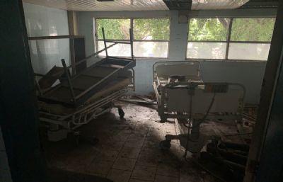 Mortes de crianças expõem crise no principal hospital infantil da Venezuela