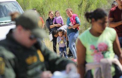 México pedirá a Brasil maior controle de imigrantes caso acordo com EUA falhe