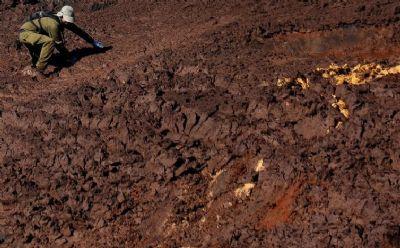 Brumadinho: Corpo é encontrado 4 meses após ruína de barragem