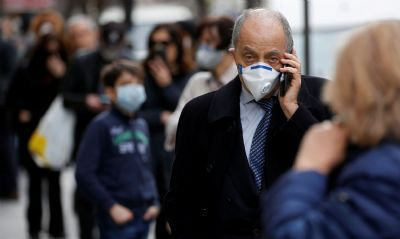 Ministério da Saúde divulga números atualizados da pandemia