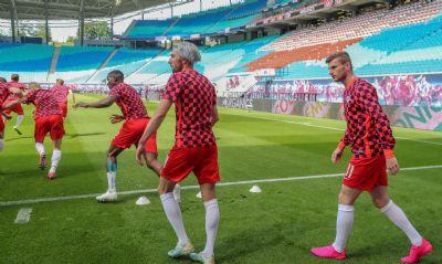 Futebol na Alemanha reinicia neste sábado