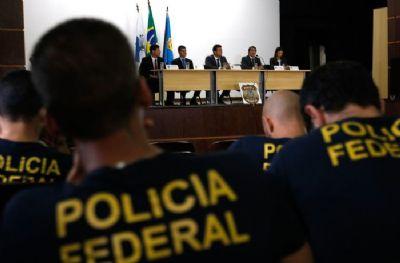 Polícias mudam rotina para se adequarem à Lei de Abuso de Autoridade