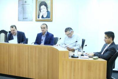 CPI convoca ex-governador Silval Barbosa, presidente da Amaggi e doleiro