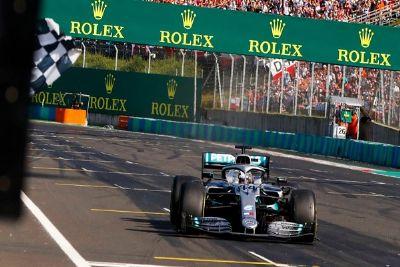 Donos da Fórmula 1 tentam recuperar crescimento após perdas milionárias