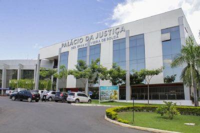 TJMT veta verba indenizatória de vereadores de Paranatinga