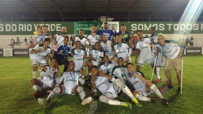 Luverdense reverte vantagem do Cuiabá no tempo normal, vence nos pênaltis e é campeão da Copa FMF