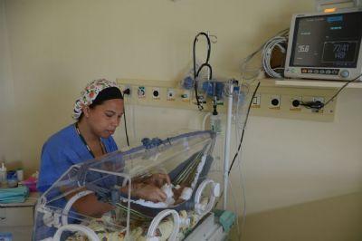 Justiça determina instalação de dois leitos de UTI neonatal em Juína