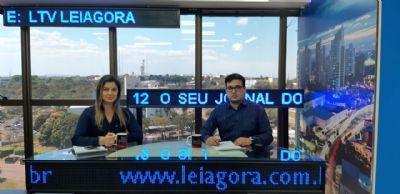 LTV 12 - 30/07/2019 - Ao Vivo